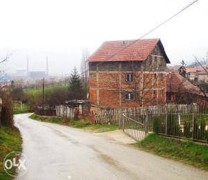 Kuća u Zenici, Pehare, Smetovski put