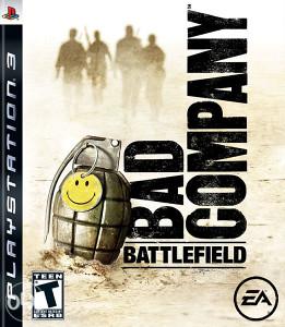 Battlefield Bad Company 1 (PlayStation 3 - PS3)