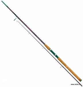 Byron Red Miracle Spinning 3 - 240 cm 25 - 60 g
