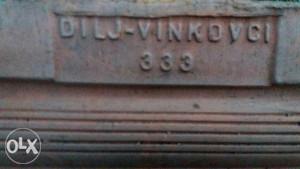 Stari crijep Vinkovci 450 kom.