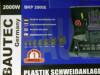 PEGLA ZA PVC PLASTICNE CIJEVI (MADE IN GERMANY)