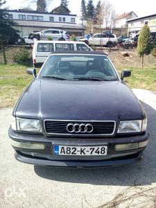 Audi kabriolet