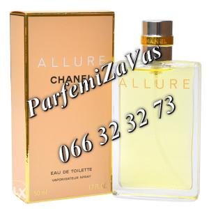 Chanel Allure 50ml EDT ... Ž 50 ml