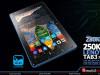 TABLET LENOVO TAB3 730M 1GB/16GB - www.BigBuy.ba