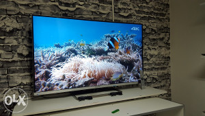 "Smart TV LED 55"" FullHD / 3D / DVB-C/T/S2 / 4xHDMi"