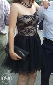 Haljina za maturu