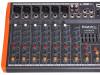 MIKSETA IBIZA MX801 8 KANALA, USB,  EFEKAT, EQ,