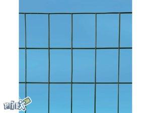 OGRADA  OGRADE GARDEN  PVC OKCE 75X50  FI 2,20/1,70MM