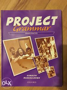 Project Grammar-Graded Pracitce engleski Oxford