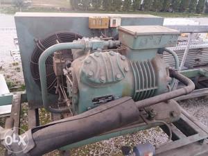 Motor za rashladne komore I ISPARIVAČI