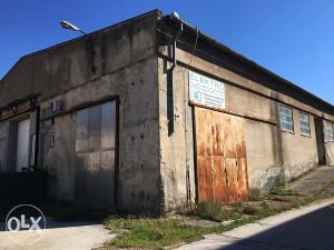 Prodaje se skladišni prostor od 665 m2 u Sokolu