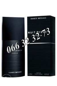 Issey Miyake Nuit D Issy Parfum 125ml EDP ... M 125 ml