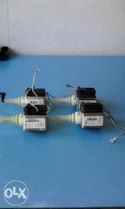 Vibracione pumpe za vodu