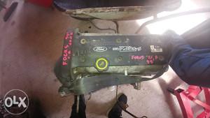 Motor ford focus 1.6 16 v benzin