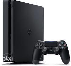 KONZOLA Playstation 4 Slim 500GB
