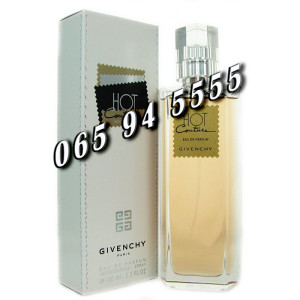 GIVENCHY Hot Couture EDP 100ml TESTER 100 ml
