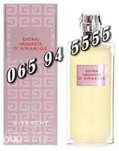 GIVENCHY Extravagance D Amarige Mythiques 100ml 100 ml