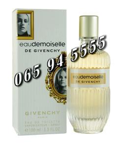 GIVENCHY Eaudemoiselle De Givenchy 100ml TESTER