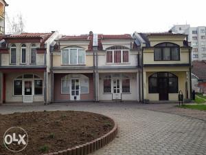 Poslovni prostor u Lukavcu