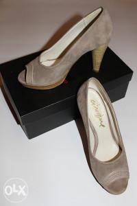 CINQUE cipele br. 38