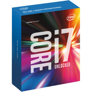 AKCIJA: Intel i7 6700K + Z270 Gaming K3 + 16GB 3200MHz