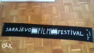 Šal SARAJEVO FILM FESTIVAL