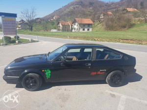 Alfa Romeo Sprint 1.3