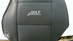 Presvlake golf-7 orginal komplet orginal