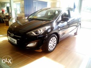 Hyundai I30CW 1.4 DIZEL 90 KS AKCIJA! VEĆ OD 26.490 KM