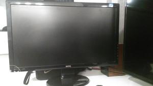 """BenQ LCD monitor GL2450 24"""" Full HD LED"""