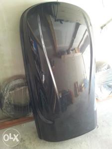 Krovni nosaci sanduka i sanduk za Toyota Avensis