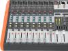 MIKSETA IBIZA MX802 8 KANALA, USB/BT,EFEKAT, 7EQ,