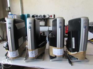 HP COMPAQ T5000 THIN CLIENT