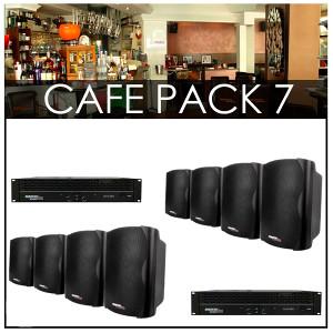 OZVUČENJE: Cafe Pack 7