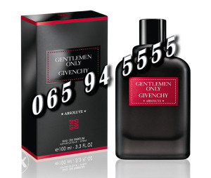 Givenchy Gentlemen Only Absolute EDP 50ml 50 ml