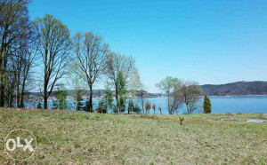 Jezero Modrac 1500 kvm