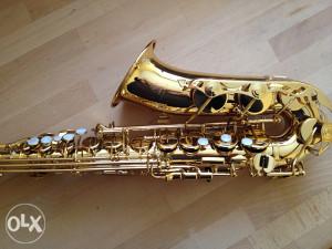 Alt Sax - Yamaha 280