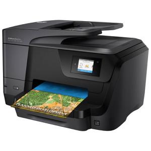 Printer HP Officejet Pro 8710 AIO (4932)