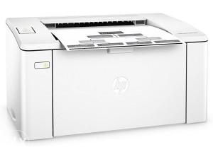 Printer HP M102a Laser