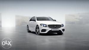 Mercedes - Benz E 220d 4MATIC ****NOVO U PONUDI****