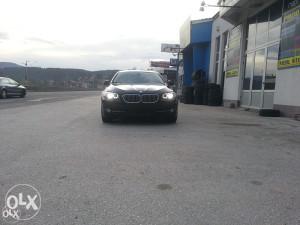 BMW F10 520D MOD 2013 FABRICKO STANJE