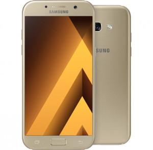 Samsung Galaxy A5 2017 Dual A520FD Gold