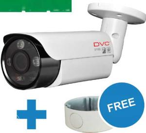 DVC AHD DCA-BV5241A 2,0 kompaktne vanjske IR kamere
