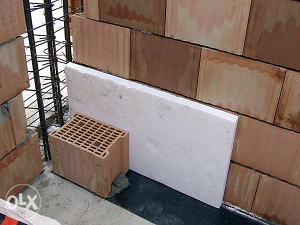 Gradnja kuća, rekonstrukcija i građevinski radovi od temelja do krova