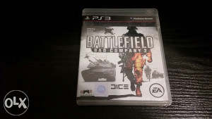 Battlefield: Bad Company 2 (PS3 - Playstation 3)