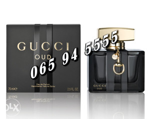 GUCCI Oud EDP 75ml 75 ml