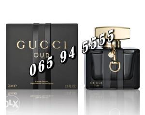 GUCCI Oud EDP 75ml 75 ml