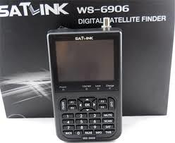 satfinder satlink ws 6906