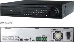 32 kanalni 4K HDMI DVC IP real time snimac