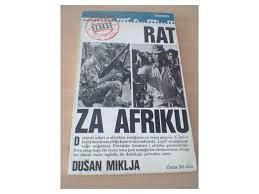 rat za afriku